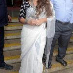 Wear Handloom Saree's In Style- The Vidya Balan Way