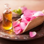 DIY Rose Oil For Skin And Hair