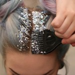 Glitterage-The Hottest Hair Trend Of 2018