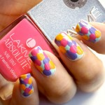 5 Interesting Nail Art Designs For Holi