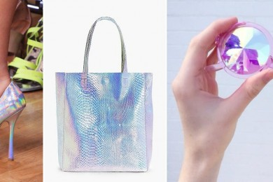 Holographic Accessories
