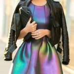 Holographic Fashion For The Stylish Ones