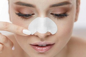 Remove blackheads naturally with kitchen ingredients