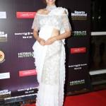 Taapsee Pannu Unconventional Saree Looks