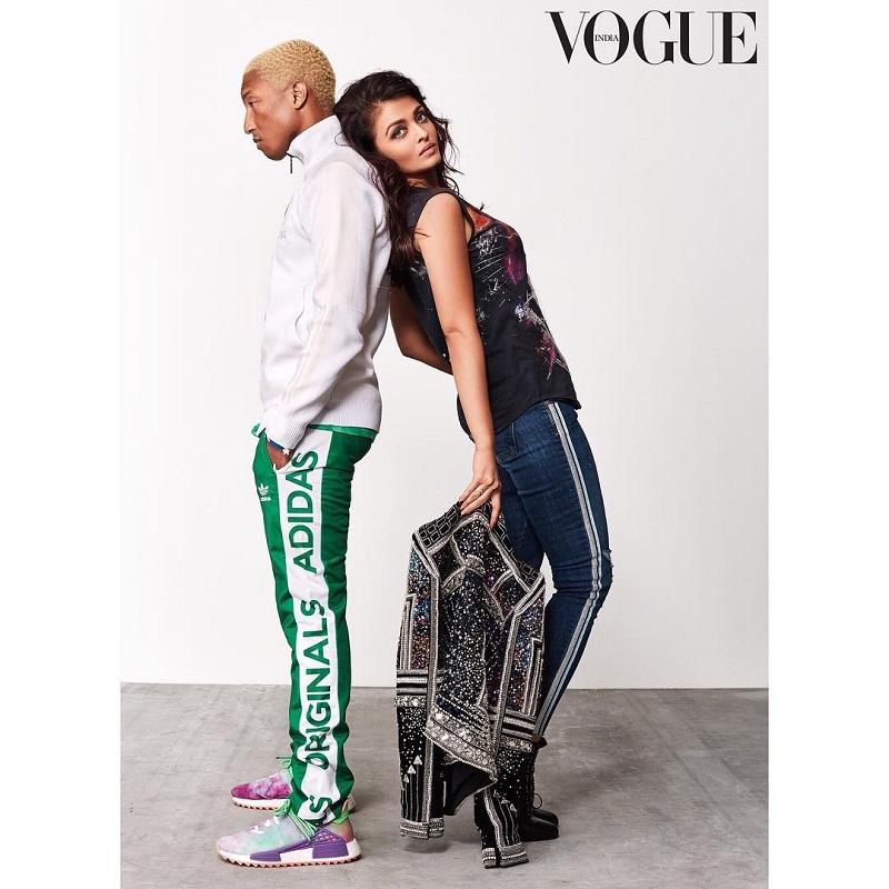 Vogue India Cover