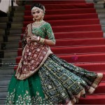 4 Bridal Hairstyles For The Ones Who Want To Ditch Their Crown Dupatta