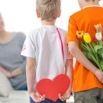 3 Ways To Celebrate Mother's Day Without Spending Money