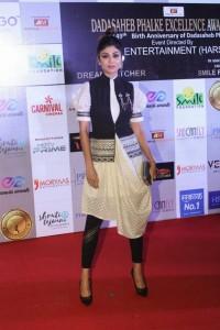 Shilpa shetty at Dadasaheb Phalke awards