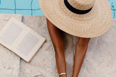 Stay Cool With These Stylish Beach Hats