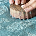 Give Old Fabrics A New Life With Block Printing At Home