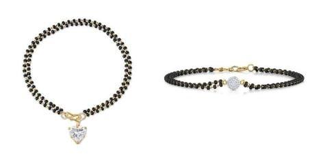 Bracelet Mangalsutra