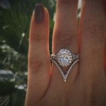 Engagement Rings For The New Age Brides