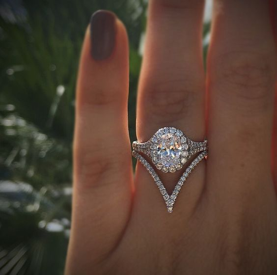 Engagement ring styles 2018