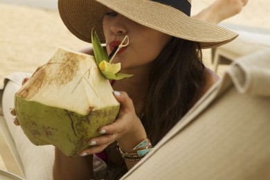 Floppy hat summer beach hat
