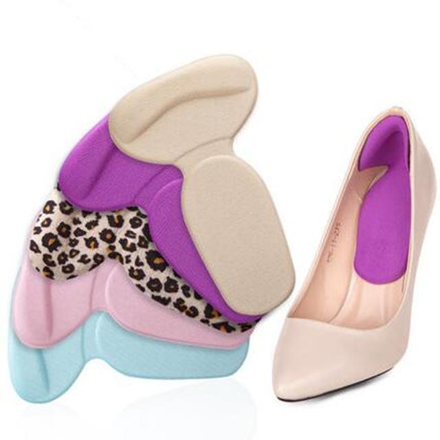 Heel protectors for comfortable high heels