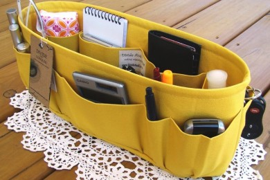 Best Purse Organizers For 2018