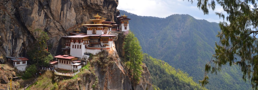 Bhutan Visa free for Indians