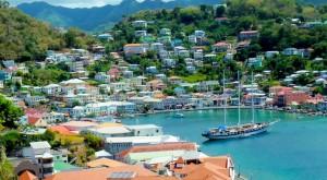Grenada Visa free for Indians