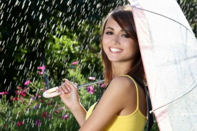 Take Care Of Your Hair With These Steps In Monsoon