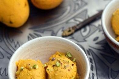 Milkmaid Mango ice cream-Threads-WeRIndia