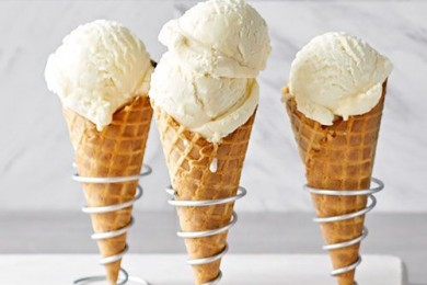 Milkmaid vanilla ice cream-Threads-WeRIndia