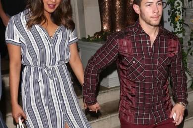 Rumors Say That Priyanka Chopra And Nick Jonas Are Finally Engaged