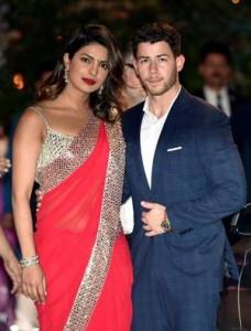 Priyanka Chopra Nick Jonas engagement