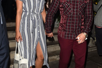 Rumors Say That Priyanka Chopra And Nick Jonas Are Finally Engaged