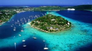 Vanuatu visa free for Indians