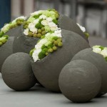 Make Rustic Decor Pieces From Concrete