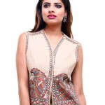 Look Stylish With These Madhubani Printed Attires