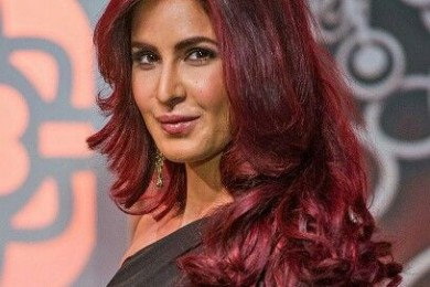 Celebs Swear By This New Hair Color Trend
