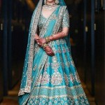 10 Unusual Colors For Bridal Lehngas