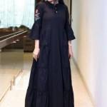 Long one piece dress for Rakhi