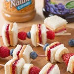 No Cook Sandwich Recipes For Kids