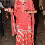 Look Picture Perfect For Karvachauth With These Traditional Wear Styles