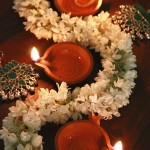 Diya Decoration For Diwali