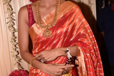 Shilpa Shetty's Alluring Traditional Saree Looks