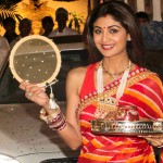 Take Style Inspiration From These Celebs For Karwachauth