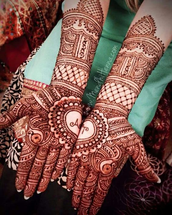 Using husband's name on heena