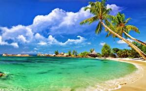 Andaman honeymoon destination of India