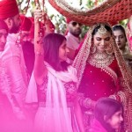 6 Fun Ideas For Bridal Entry