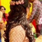 Mesmerizing Open Hairstyles To Try This Wedding Season