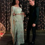 Priyanka Chopra And Nick Jonas Wedding Reception At Taj Lands End, Mumbai