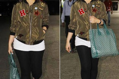 kareena kapoor winter look