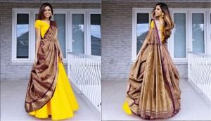 How to reuse silk sarees
