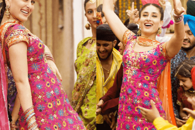 Styling Tips For The Newlyweds For This Lohri