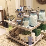 Reuse and Repurpose Glass Jars