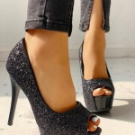 12 Footwear Styles Which Every Woman Should Have