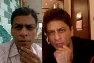 Bollywood celebs look alike